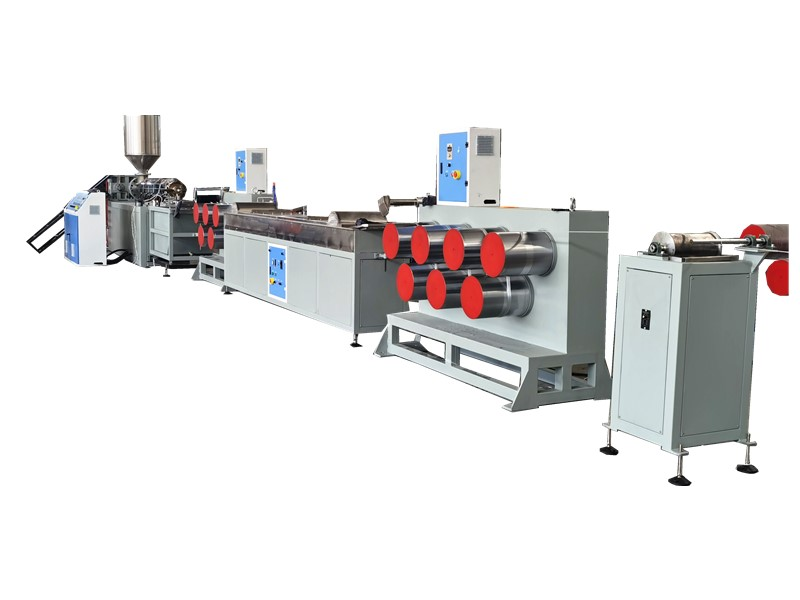 Other Plastic Filament Machine